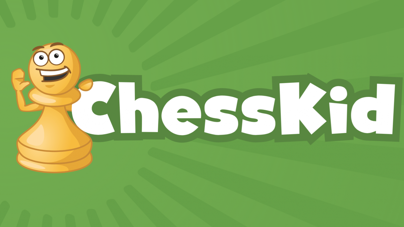 40 Percent Off ChessKid Memberships, One Month Only!