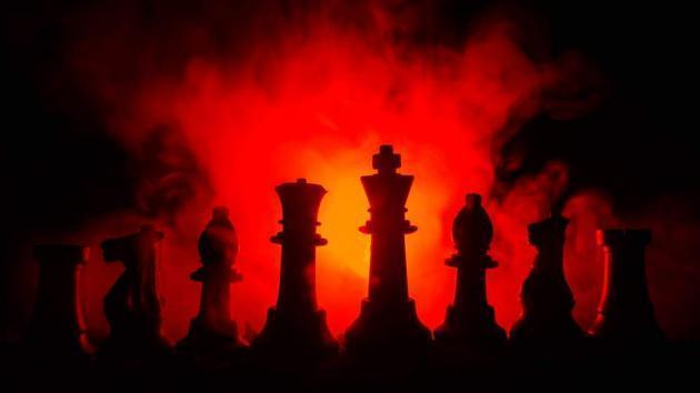 A Defesa Índia de Rei: Demasiado Complicada Para Ti?