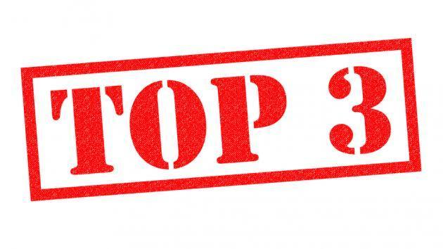 3 Dos Maiores Êxitos de Emanuel Lasker