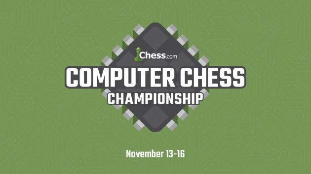 Chess.com anuncia el campeonato de módulos de ajedrez