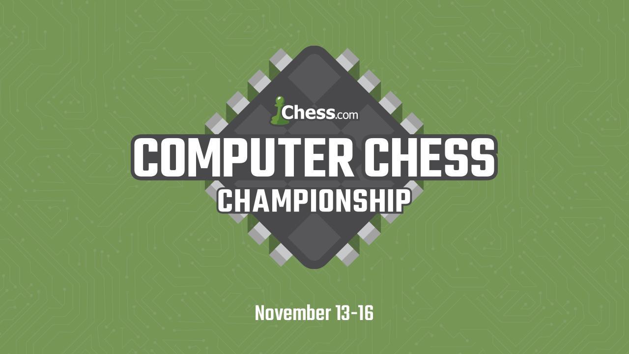 Чемпионат Chess.com по шахматам среди компьютерных программ