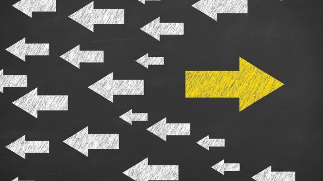 Notar cambios u oportunidades sobre el tablero