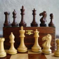 The Staunton Chess Design