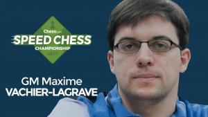 Slik ser du MVL mot Grischuk i dagens Speed Chess-mesterskap