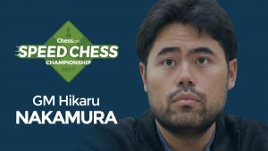 How To Watch Nakamura vs Caruana Today: Speed Chess Champs's Thumbnail