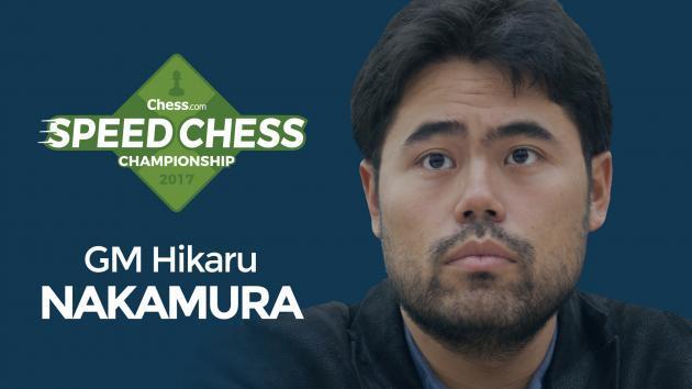 Gdzie można obejrzeć dzisiejszy mecz Nakamura - Caruana w Mistrzostwach Speed Chess?