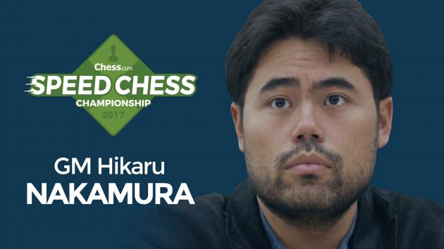 Come Vedere Oggi Nakamura vs Caruana: Campionato di Speed Chess