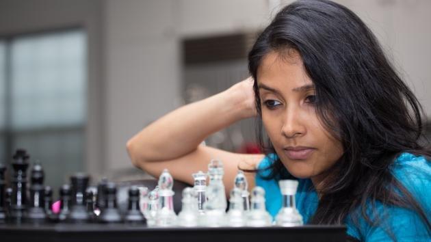 Po co trenować szachy?
