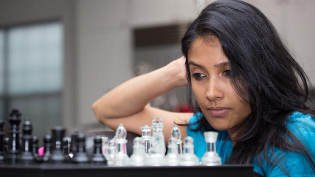 Pourquoi étudier les échecs ?