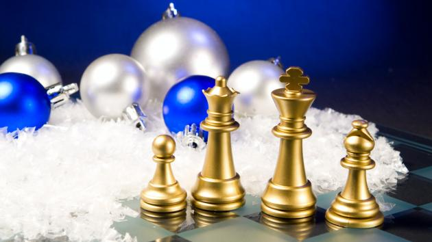 The Best Holiday Deals On Chess Gear