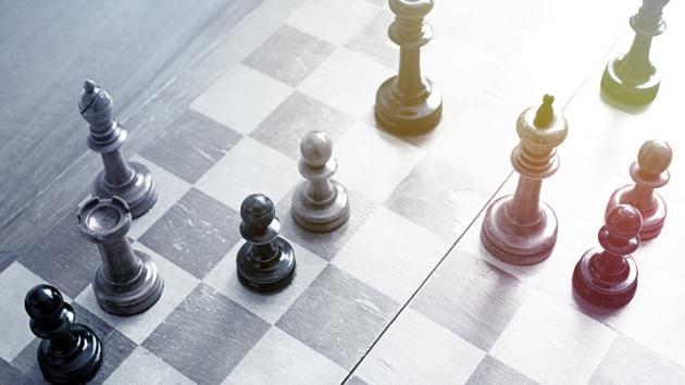¿Necesitas saber los nombres de los mates en ajedrez?