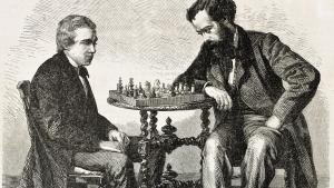 1800'lü Yıllarda Oyuncular Berbat Mıydı?