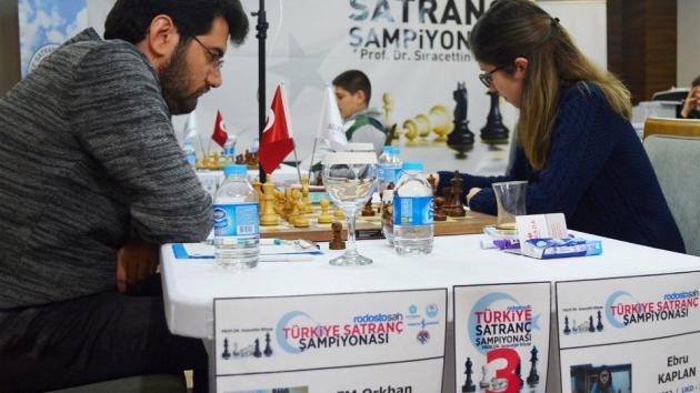 Türkiye Satranç Şampiyonası Hakkındaki Düşüncelerim