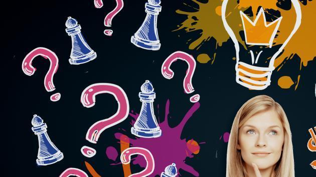 O Final de Xadrez que Todos os Principiantes Devem Conhecer