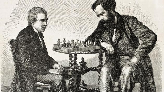 Waren die Spieler im 18. Jahrhundert schlecht?