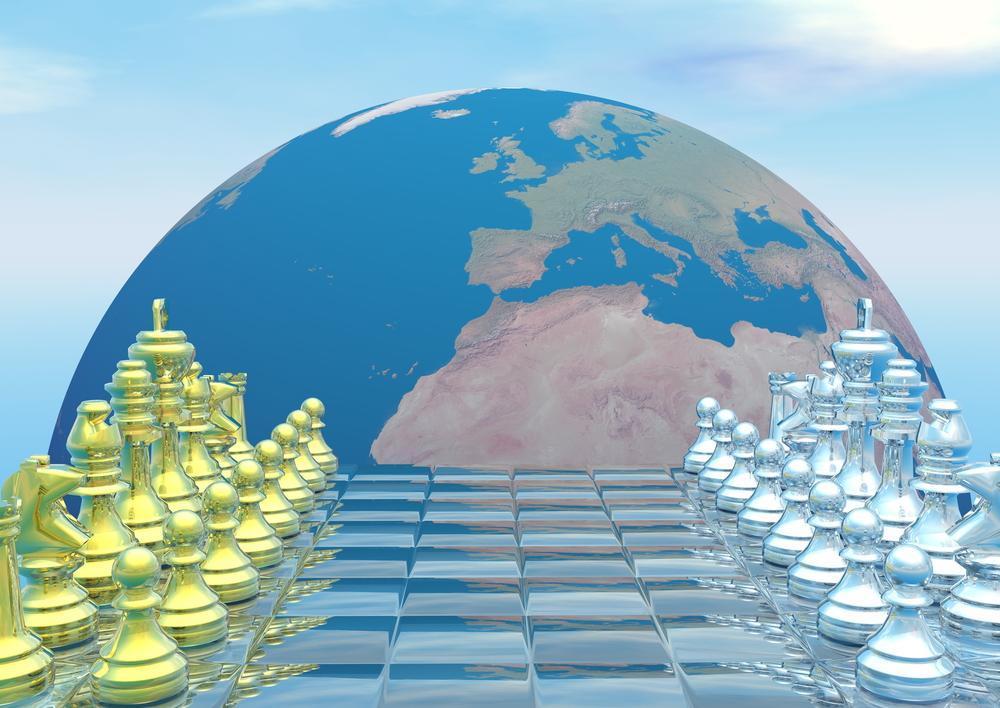 Hvor mange sjakkspillere finnes det i verden?