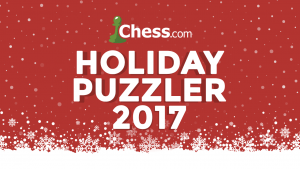 Can You Solve Our 2017 Holiday Puzzler?'s Thumbnail