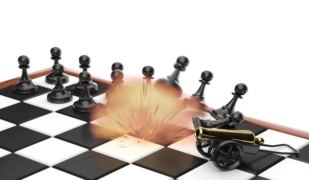 Efim Geller, Killer On The Chessboard