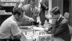 Efim Geller vs Bobby Fischer's Thumbnail