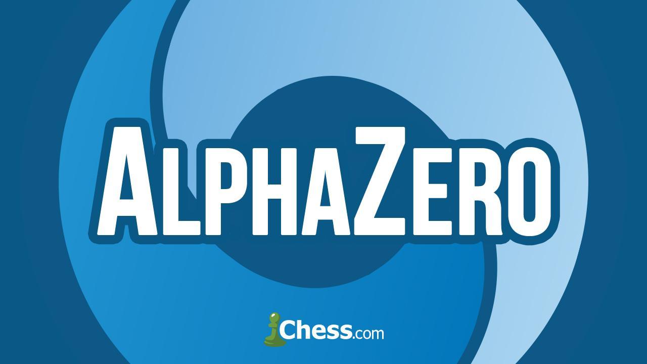 Как AlphaZero играет в шахматы?