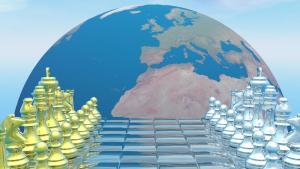 Kiek Šachmatų Žaidėjų Yra Pasaulyje?