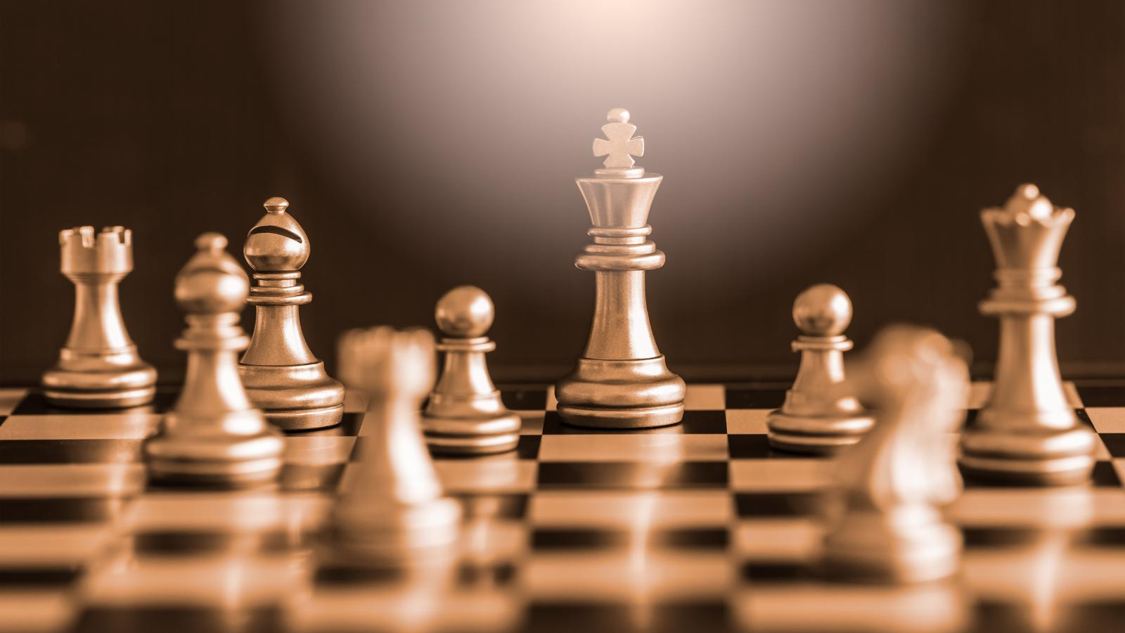 10 best chess games for Android - Android Authority