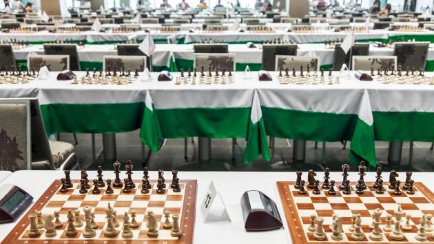 De 7 mest fantastiska rekorden i schack miniatyr
