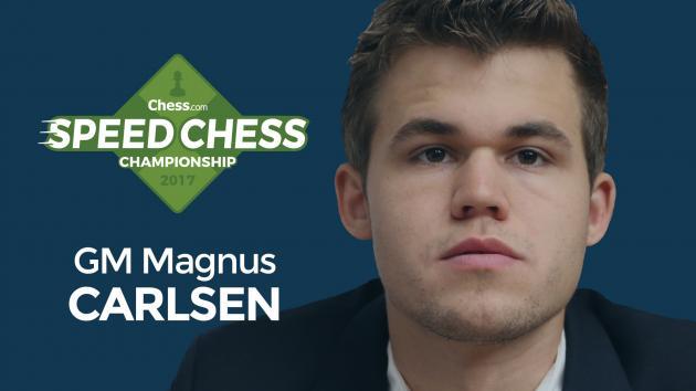 How To Watch Carlsen vs Nakamura: Speed Chess Championship