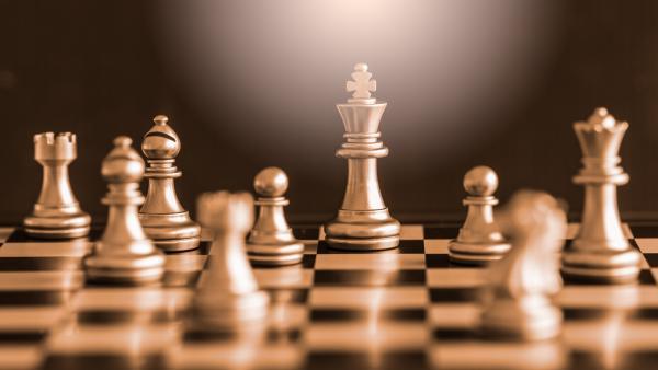 2017'nin En İyi 10 Satranç Oyunu