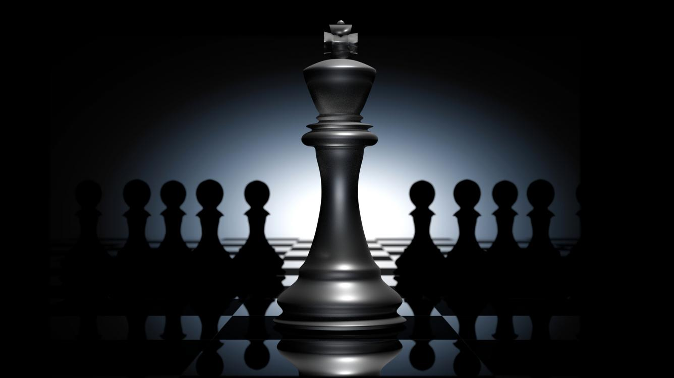 Mastering King And Pawn Endgames