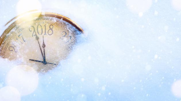 Was sind eure Ziele für 2018?