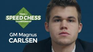 Como Acompanhar Carlsen vs Nakamura: Speed Chess Championship