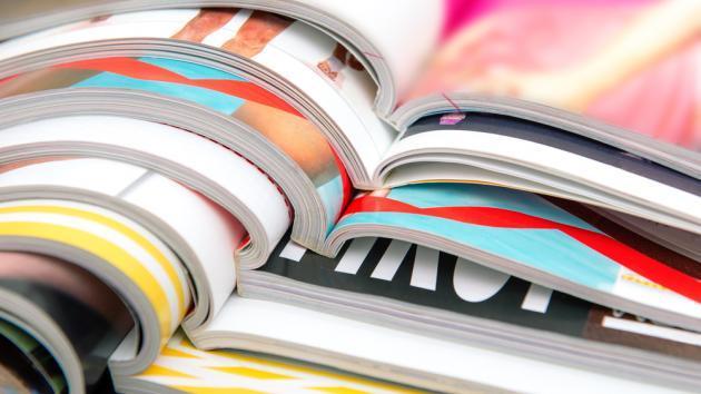As Minhas Revistas Americanas de Xadrez Favoritas: Parte 1