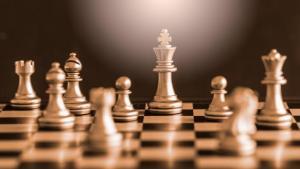 Les 10 plus belles parties d'échecs de 2017