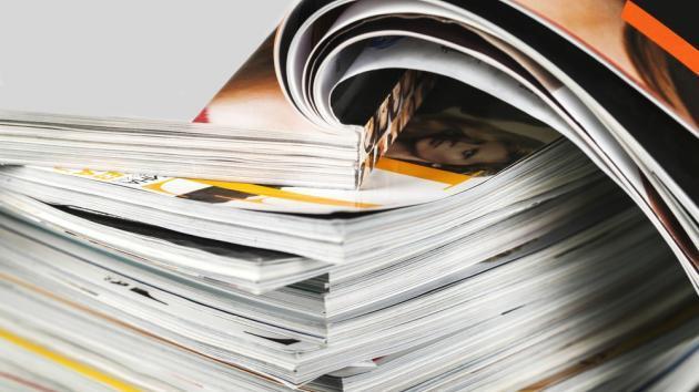 As Minhas Revistas Americanas de Xadrez Favoritas: Parte 2