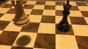 Kale Oyunsonu Temelleri - 1. Bölüm