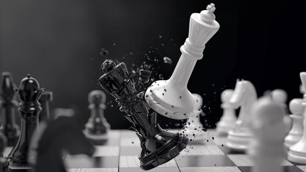 Los 10 mejores jugadores de ajedrez de ataque de la historia