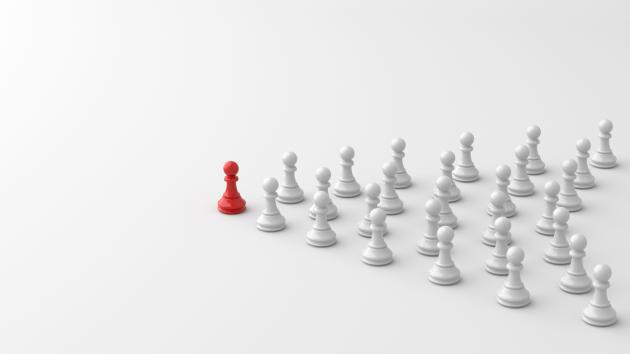 The Extremely Important Manipulation Of Pawn Structures