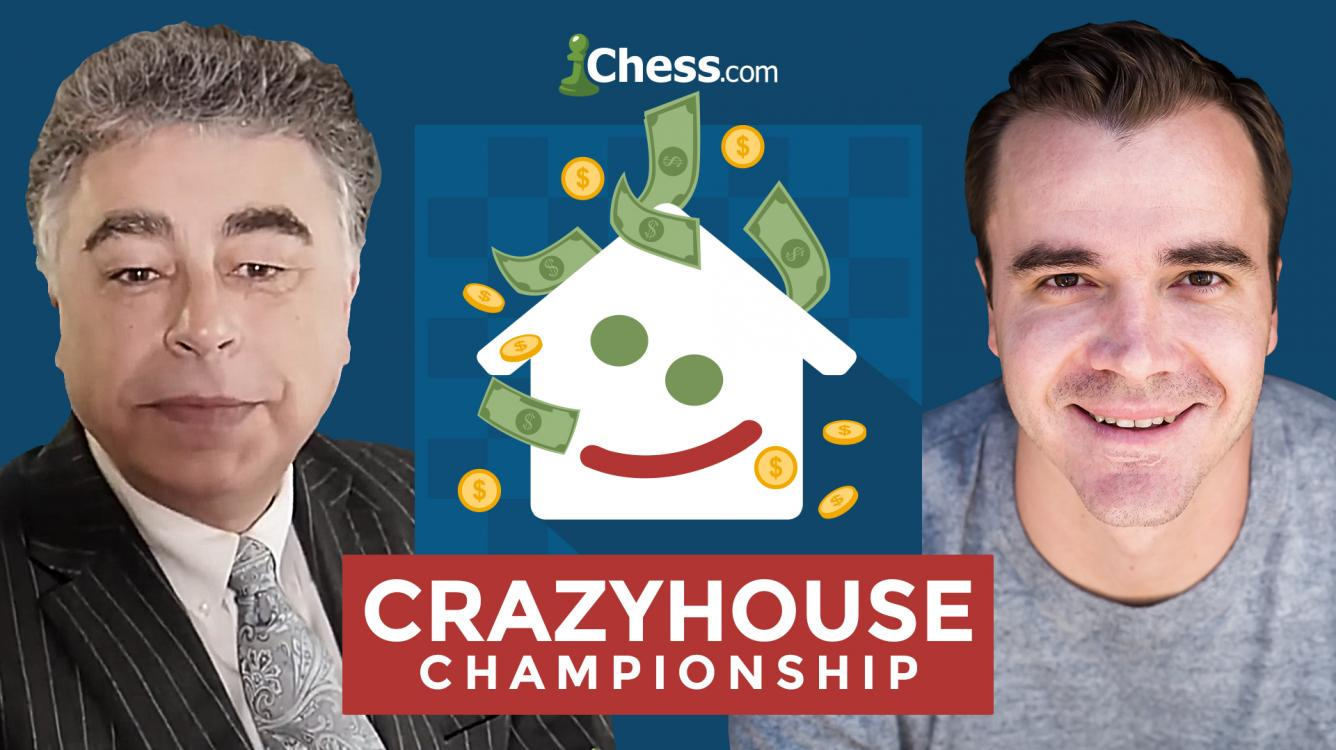 7 Players Who Might Win Thursday's Crazyhouse Championship