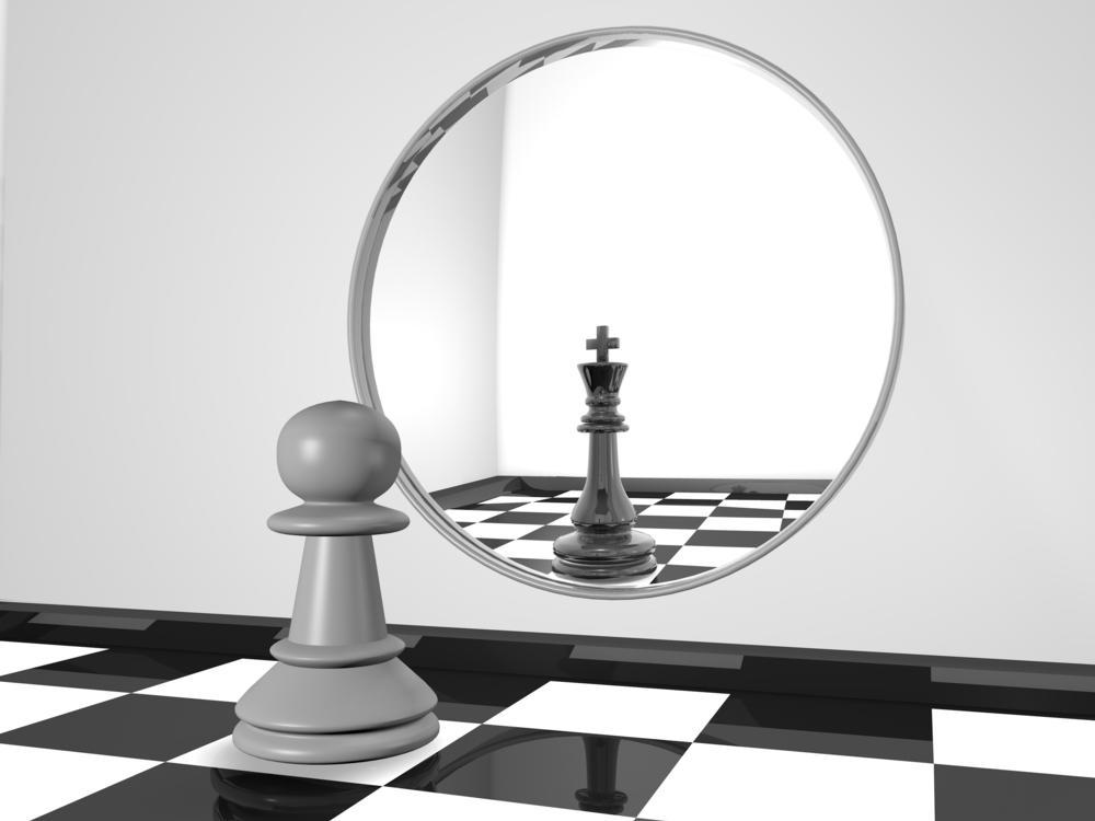Chess Dreams Do Come True