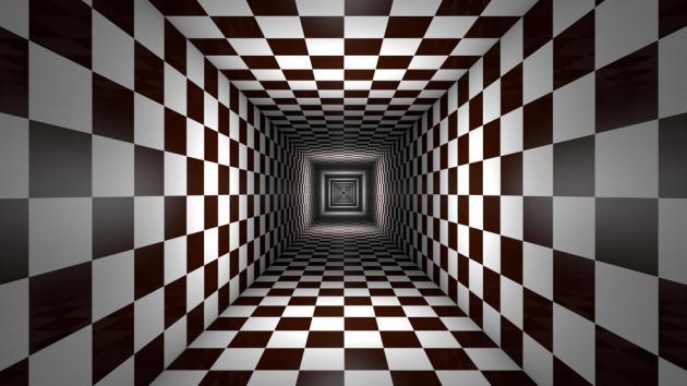 Los campeones mundiales de ajedrez caen en esta trampa
