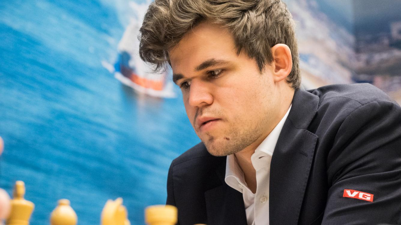 You Are Stronger Than Magnus Carlsen!