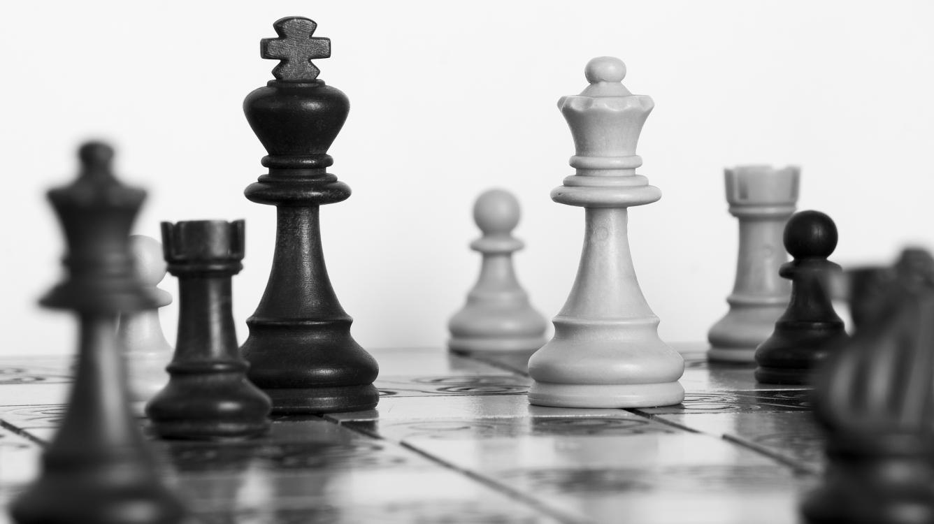 Frank Marshall: El crecimiento de un campeón de ajedrez