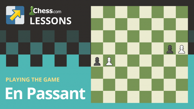 En Passant | Special Chess Moves