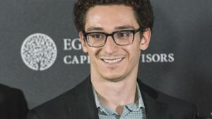 The Unknown Fabiano Caruana