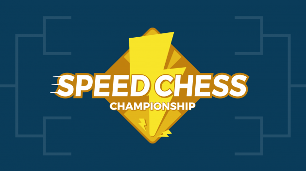 2018 Speed Chess Championship Official Schedule, Players, Prizes, Information