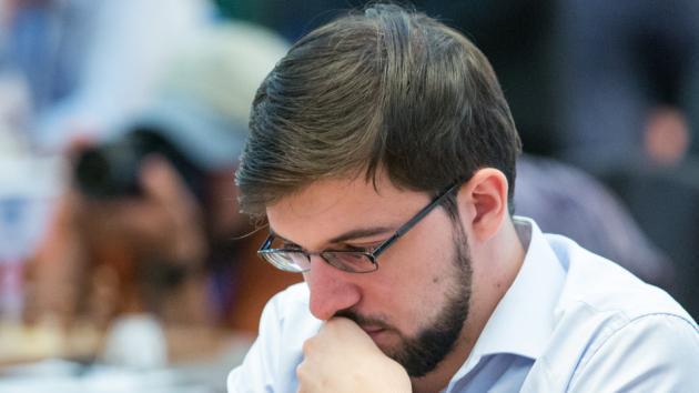 Maxime Vachier-Lagrave: Mestre das Torres Presas