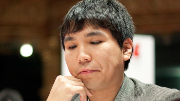 Wesley So Gets His Revenge