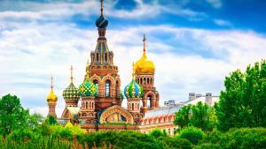 Фрэнк Маршалл: турнир в Санкт-Петербурге и шахматные боги