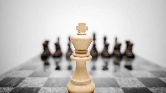 ¿Qué es el rey ahogado? | Términos de ajedrez